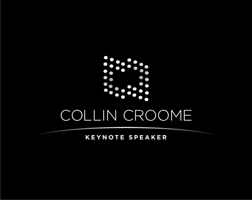 Logo Design by untung - Entry No. 293 in the Logo Design Contest Modern Logo Design for Collin Croome.