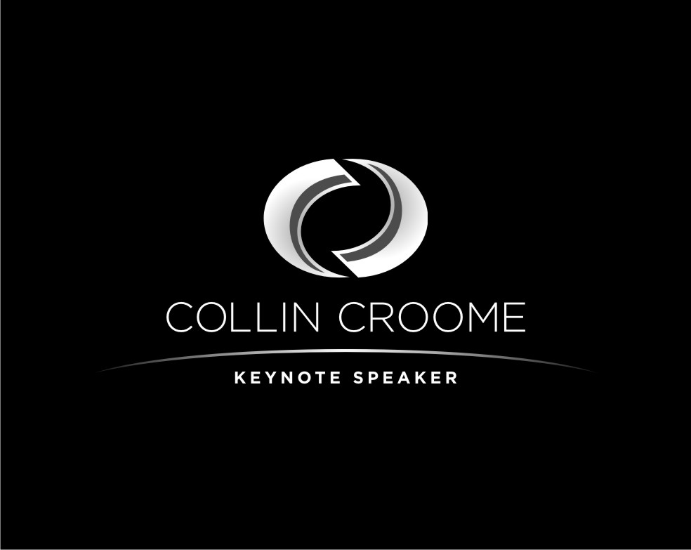 Logo Design by untung - Entry No. 296 in the Logo Design Contest Modern Logo Design for Collin Croome.