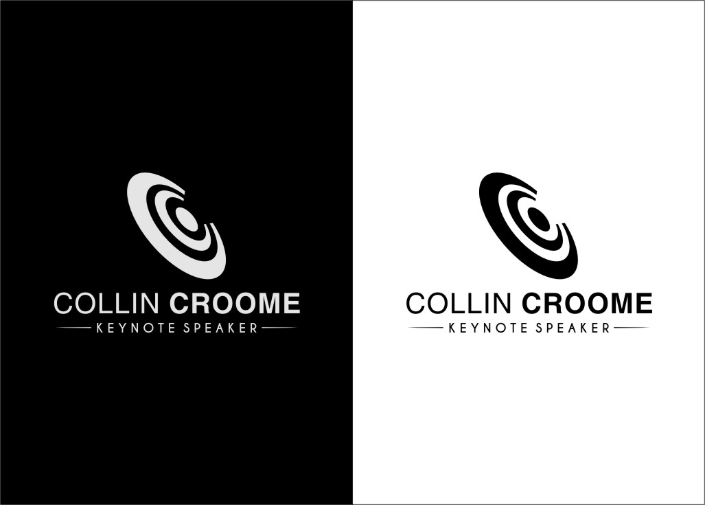 Logo Design by RasYa Muhammad Athaya - Entry No. 297 in the Logo Design Contest Modern Logo Design for Collin Croome.