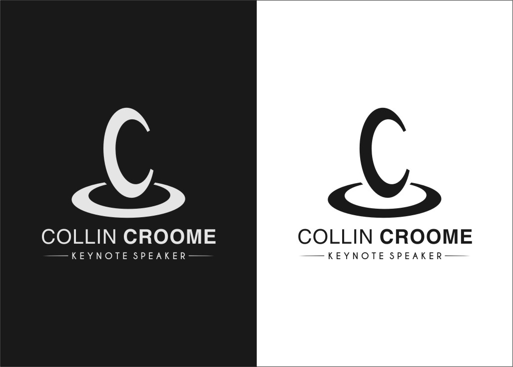 Logo Design by Ngepet_art - Entry No. 299 in the Logo Design Contest Modern Logo Design for Collin Croome.