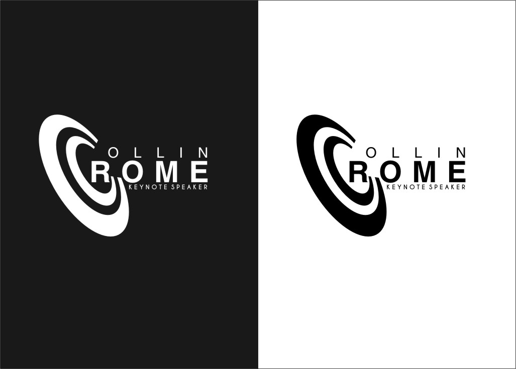 Logo Design by RasYa Muhammad Athaya - Entry No. 301 in the Logo Design Contest Modern Logo Design for Collin Croome.