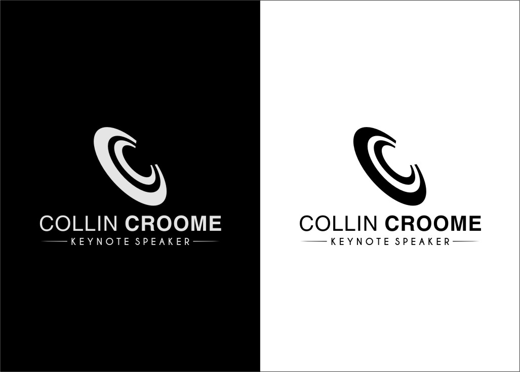 Logo Design by RoSyid Rono-Rene On Java - Entry No. 302 in the Logo Design Contest Modern Logo Design for Collin Croome.