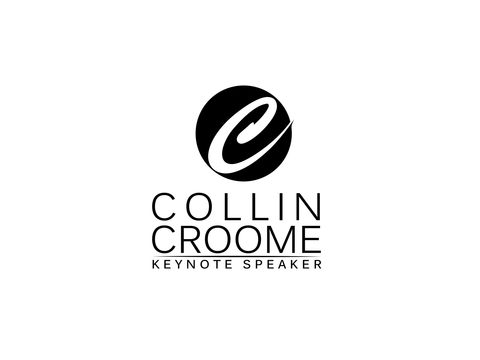 Logo Design by olii - Entry No. 308 in the Logo Design Contest Modern Logo Design for Collin Croome.