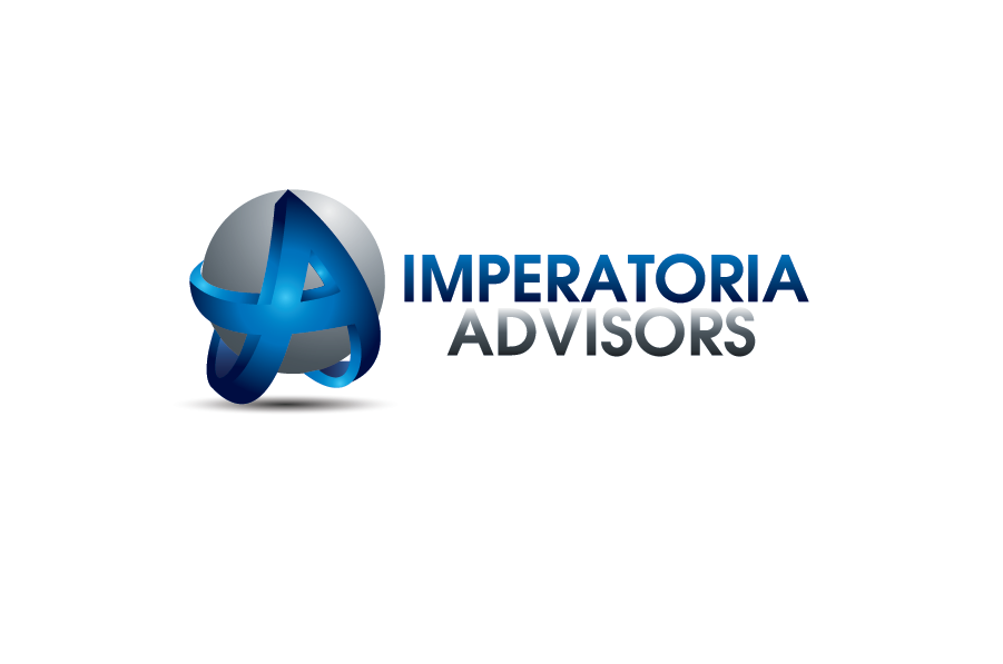 Logo Design by Private User - Entry No. 69 in the Logo Design Contest Unique Logo Design Wanted for Imperatoria Advisors.