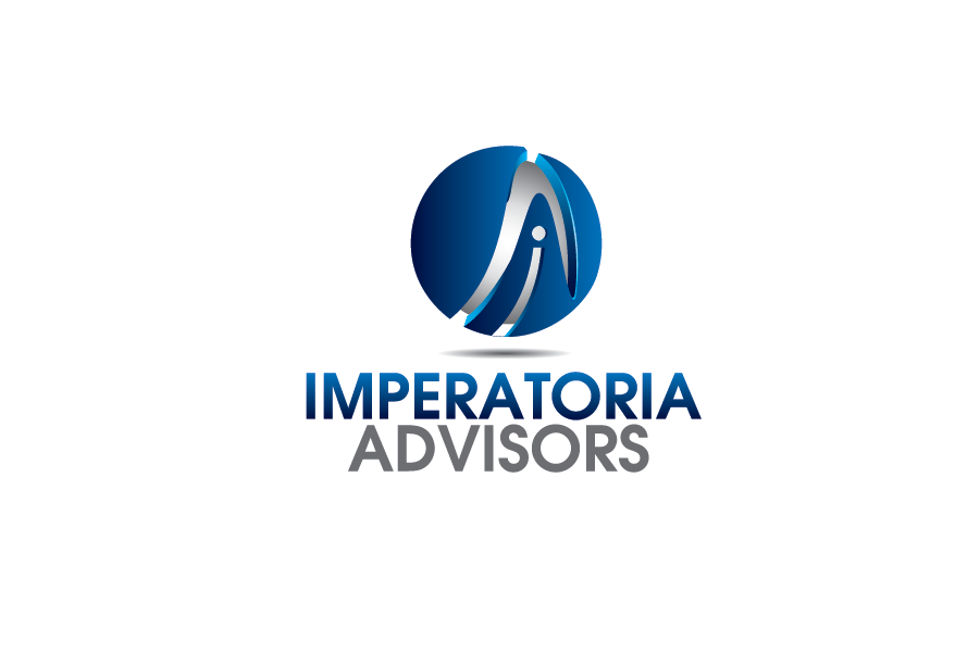 Logo Design by Private User - Entry No. 70 in the Logo Design Contest Unique Logo Design Wanted for Imperatoria Advisors.
