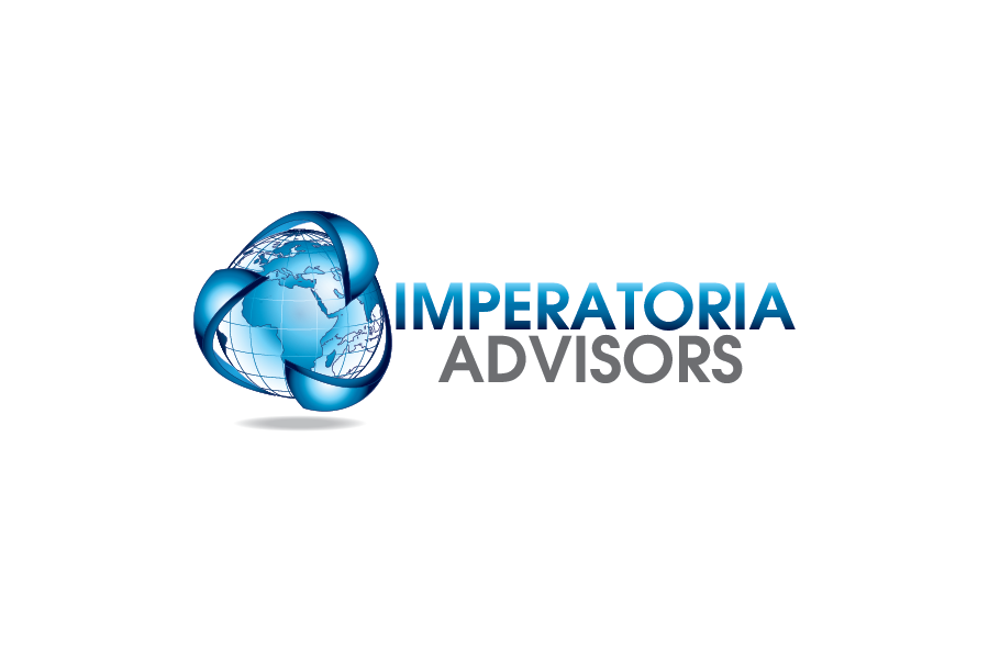 Logo Design by Private User - Entry No. 71 in the Logo Design Contest Unique Logo Design Wanted for Imperatoria Advisors.