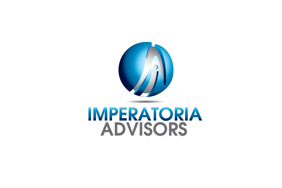 Logo Design by Private User - Entry No. 72 in the Logo Design Contest Unique Logo Design Wanted for Imperatoria Advisors.