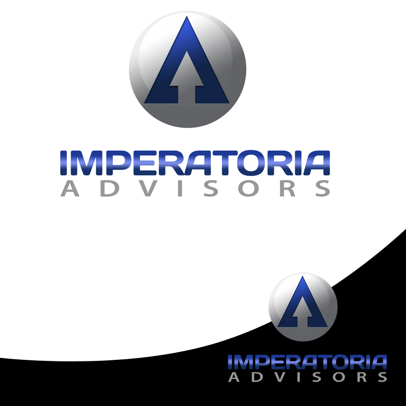 Logo Design by Private User - Entry No. 75 in the Logo Design Contest Unique Logo Design Wanted for Imperatoria Advisors.