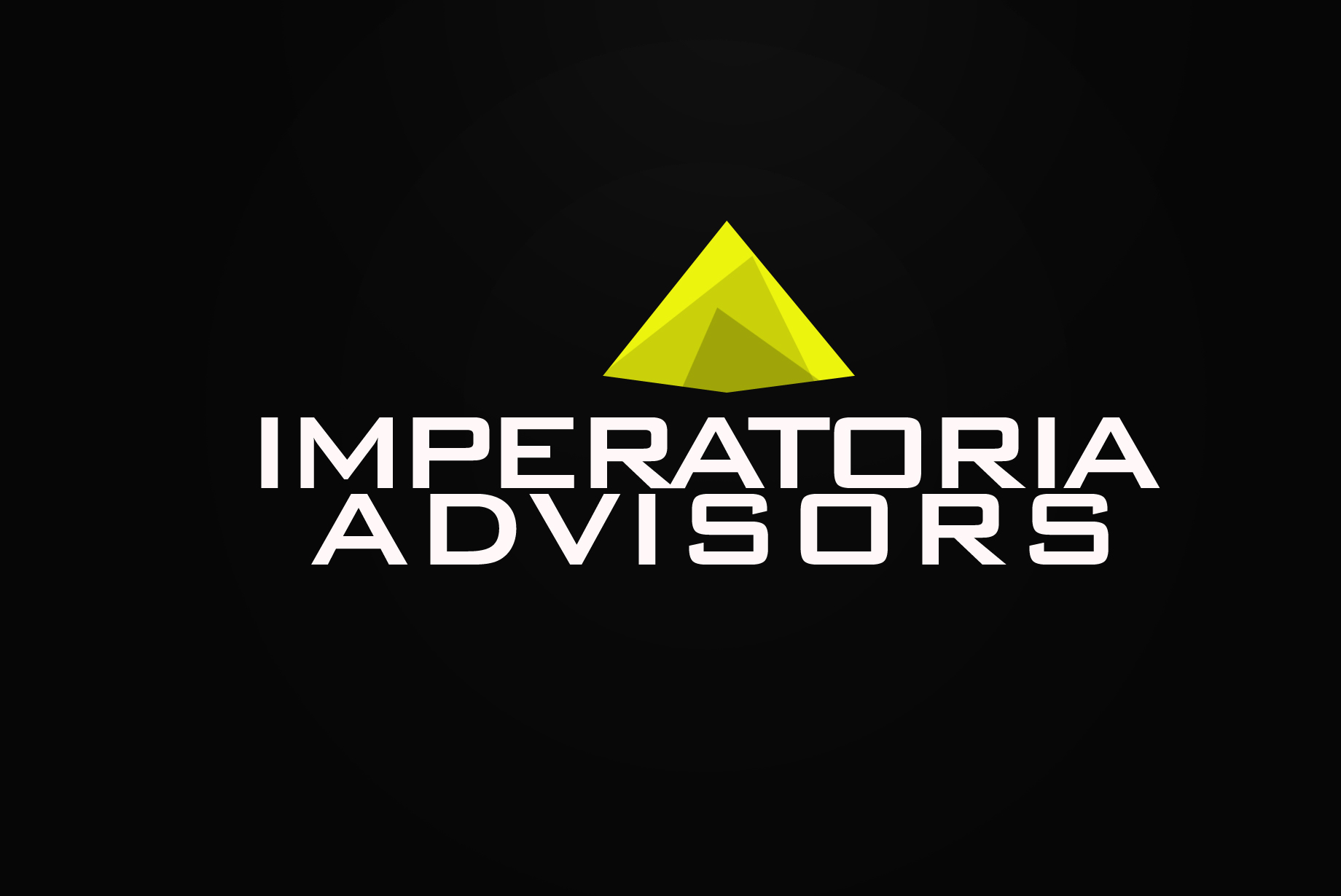 Logo Design by Jan Chua - Entry No. 82 in the Logo Design Contest Unique Logo Design Wanted for Imperatoria Advisors.