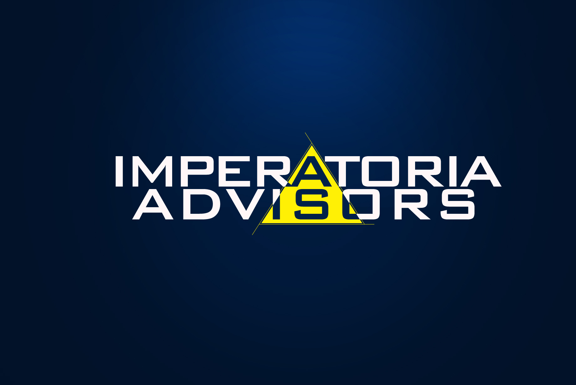 Logo Design by Jan Chua - Entry No. 83 in the Logo Design Contest Unique Logo Design Wanted for Imperatoria Advisors.