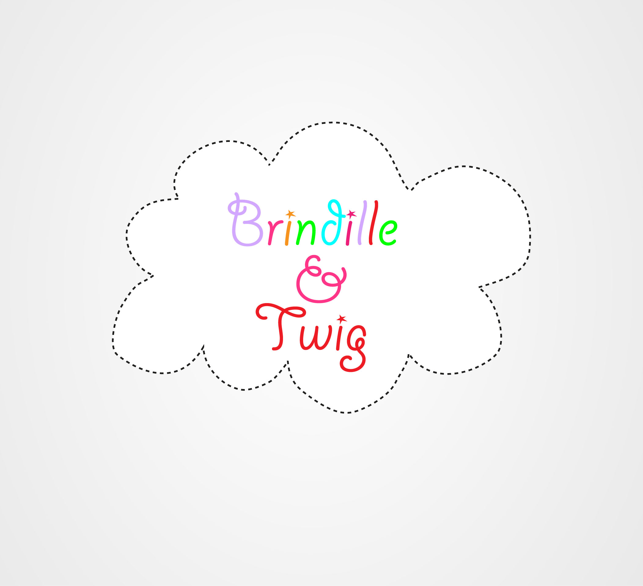 Logo Design by Darina Dimitrova - Entry No. 23 in the Logo Design Contest Logo Design for Brindille & Twig.