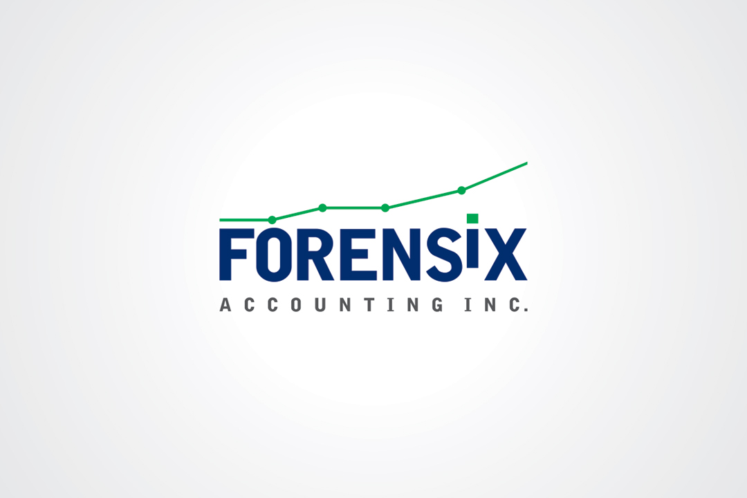 Logo Design by vdhadse - Entry No. 60 in the Logo Design Contest FORENSIX ACCOUNTING INC. Logo Design.