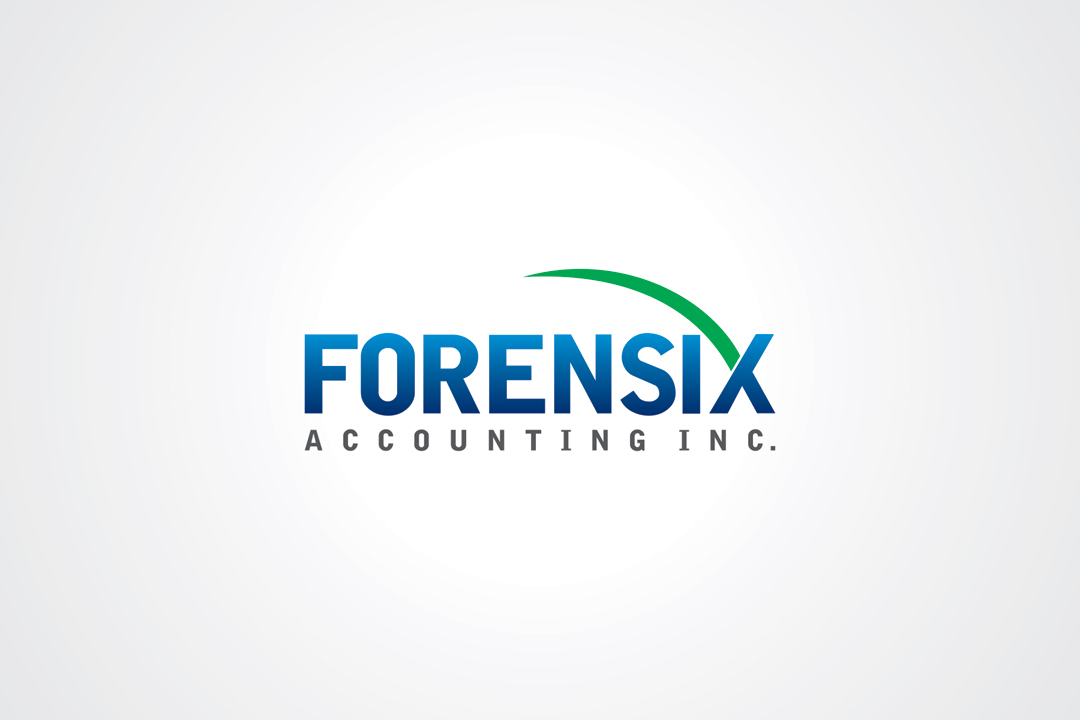 Logo Design by vdhadse - Entry No. 61 in the Logo Design Contest FORENSIX ACCOUNTING INC. Logo Design.