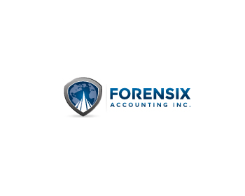 Logo Design by designhouse - Entry No. 66 in the Logo Design Contest FORENSIX ACCOUNTING INC. Logo Design.