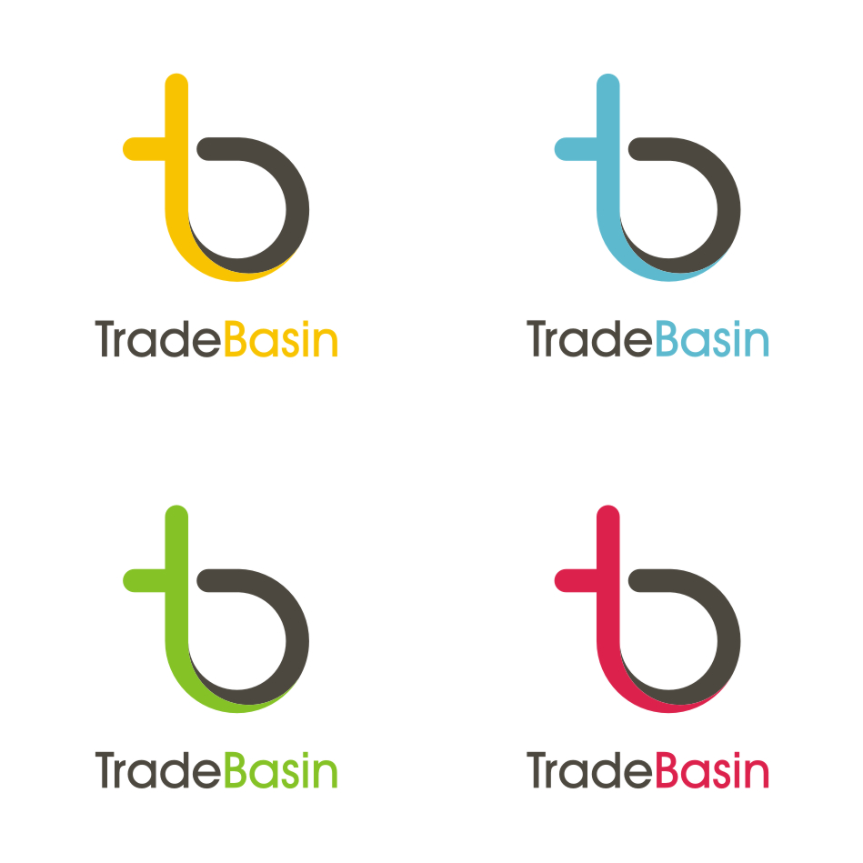 Logo Design by SiNN - Entry No. 69 in the Logo Design Contest TradeBasin.