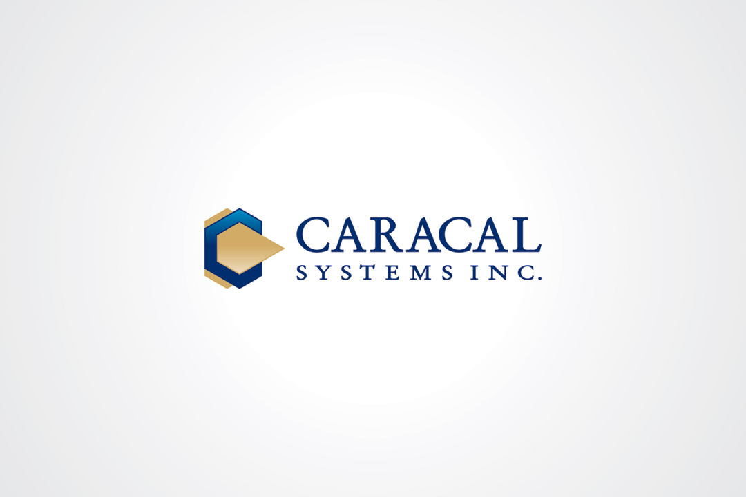 Logo Design by vdhadse - Entry No. 70 in the Logo Design Contest Inspiring Logo Design for Caracal Systems Inc..