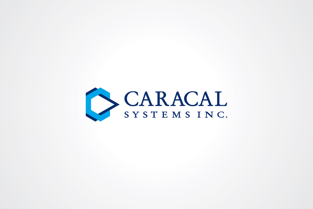 Logo Design by vdhadse - Entry No. 71 in the Logo Design Contest Inspiring Logo Design for Caracal Systems Inc..