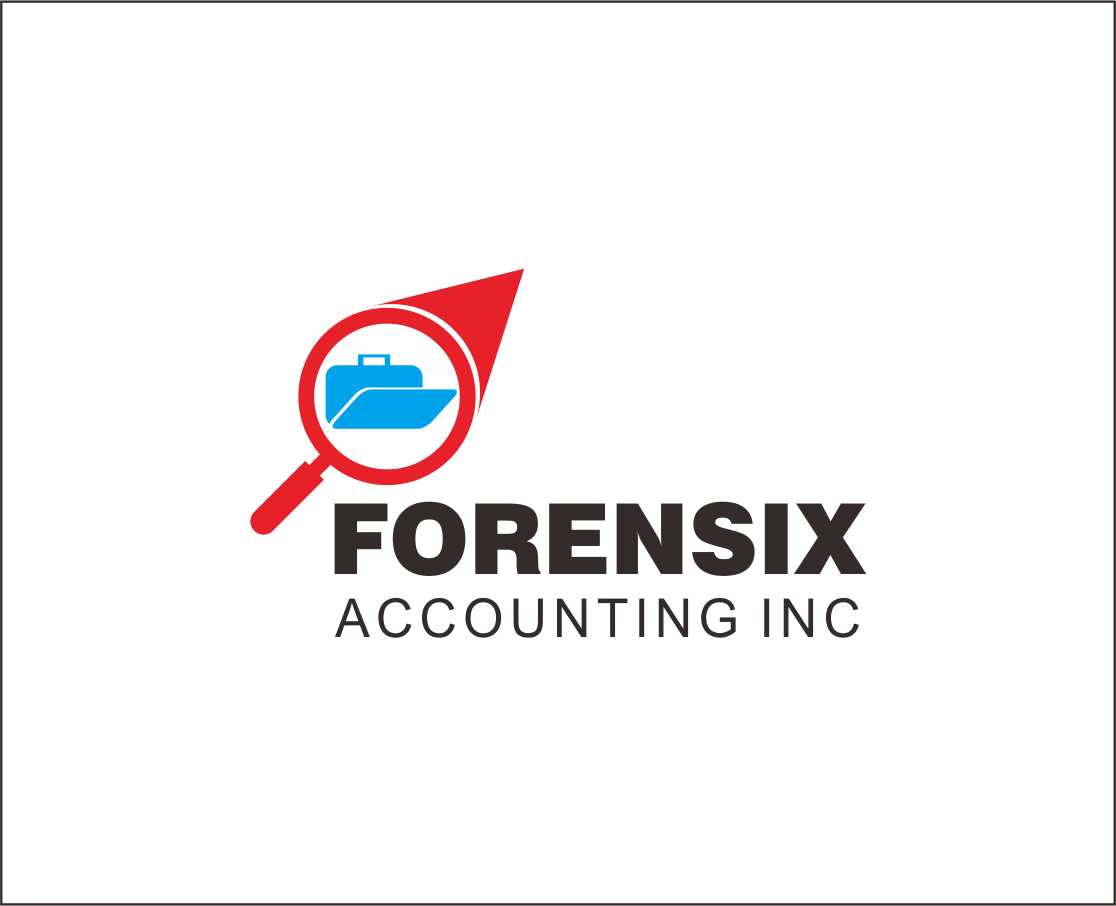 Logo Design by Armada Jamaluddin - Entry No. 80 in the Logo Design Contest FORENSIX ACCOUNTING INC. Logo Design.
