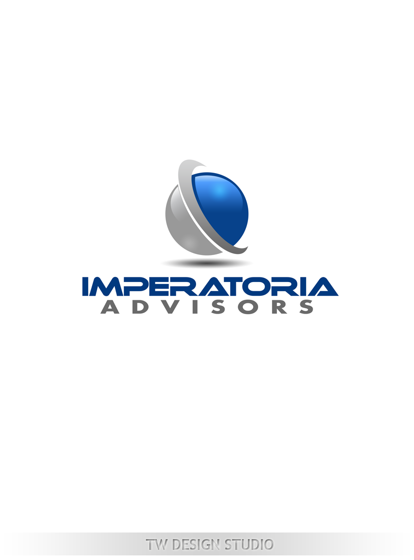 Logo Design by Private User - Entry No. 97 in the Logo Design Contest Unique Logo Design Wanted for Imperatoria Advisors.