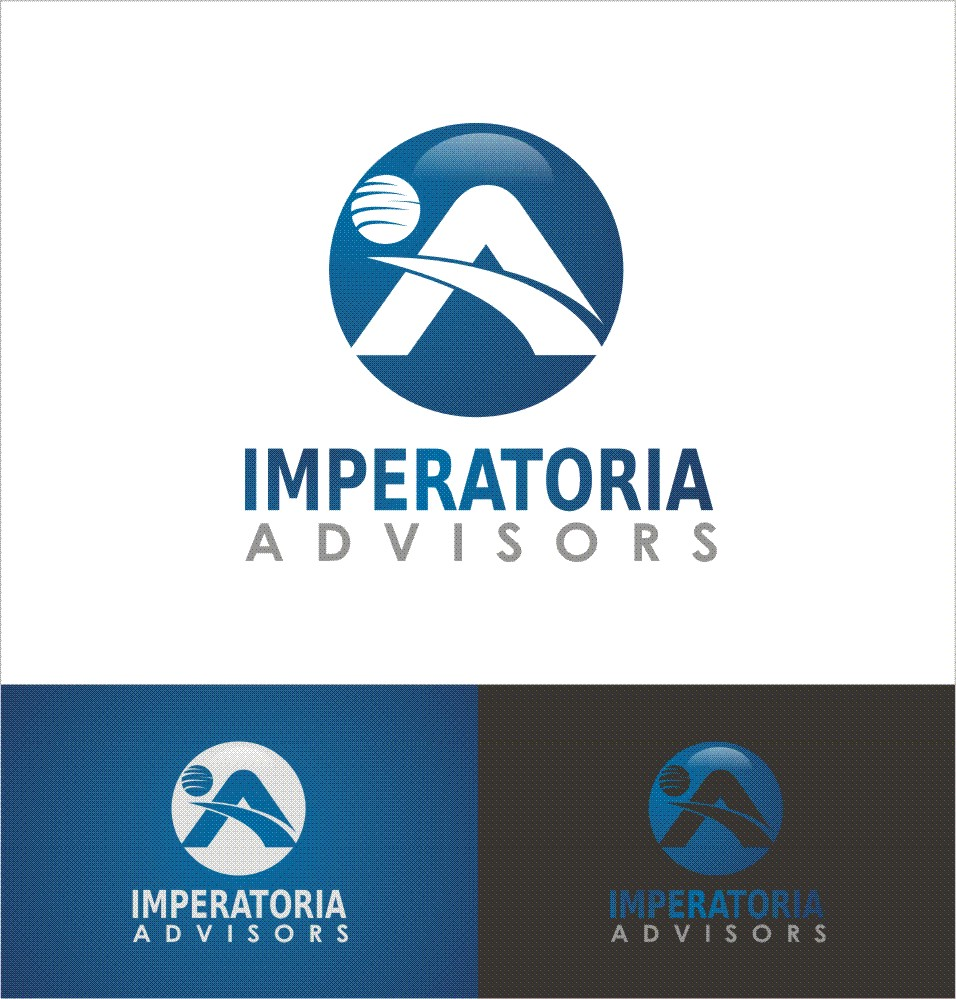 Logo Design by Ngepet_art - Entry No. 100 in the Logo Design Contest Unique Logo Design Wanted for Imperatoria Advisors.