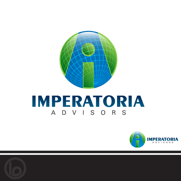 Logo Design by lumerb - Entry No. 105 in the Logo Design Contest Unique Logo Design Wanted for Imperatoria Advisors.