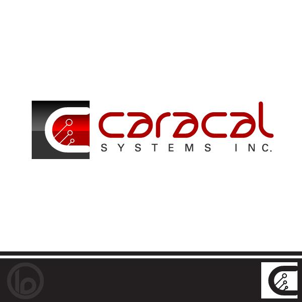 Logo Design by lumerb - Entry No. 72 in the Logo Design Contest Inspiring Logo Design for Caracal Systems Inc..