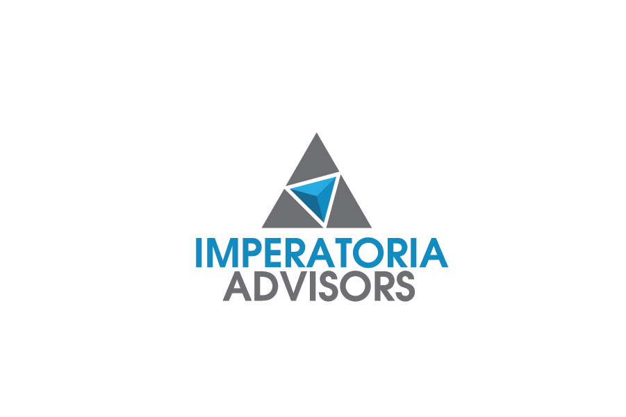 Logo Design by Digital Designs - Entry No. 108 in the Logo Design Contest Unique Logo Design Wanted for Imperatoria Advisors.