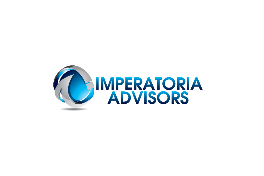 Logo Design by Private User - Entry No. 109 in the Logo Design Contest Unique Logo Design Wanted for Imperatoria Advisors.