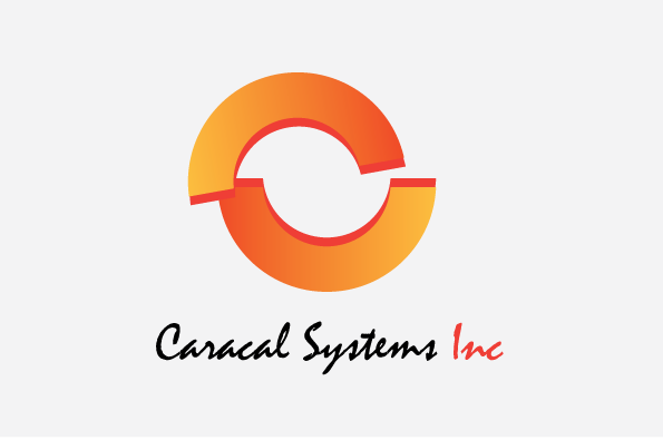 Logo Design by Private User - Entry No. 74 in the Logo Design Contest Inspiring Logo Design for Caracal Systems Inc..