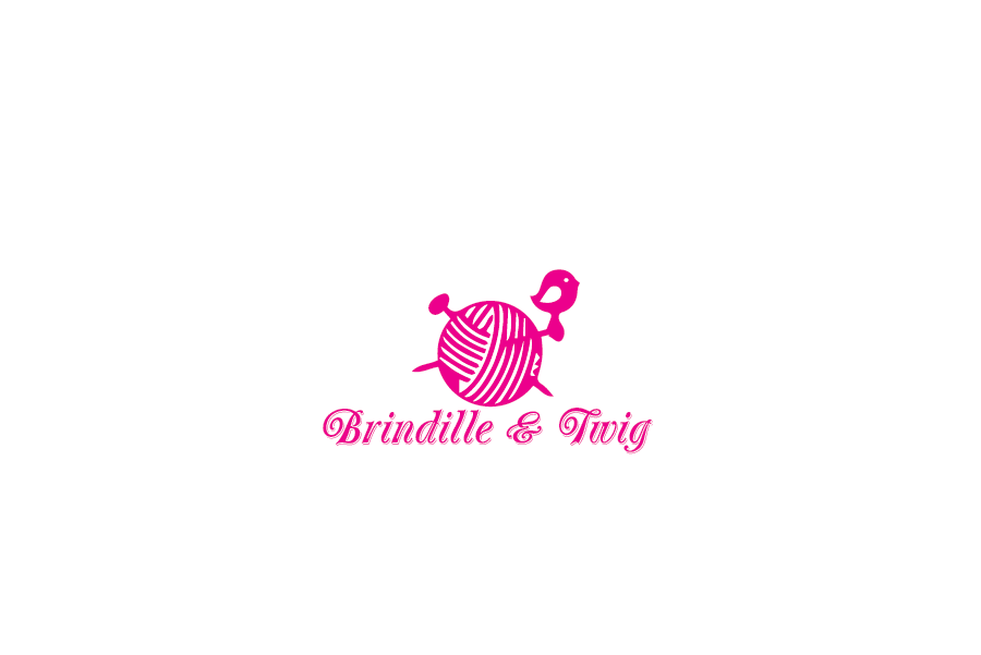 Logo Design by Digital Designs - Entry No. 52 in the Logo Design Contest Logo Design for Brindille & Twig.