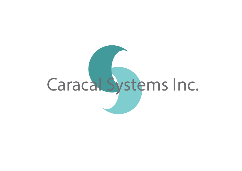 Logo Design by Jonathan Aclado - Entry No. 84 in the Logo Design Contest Inspiring Logo Design for Caracal Systems Inc..
