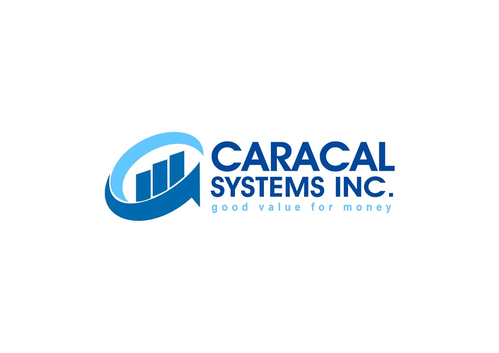 Logo Design by Respati Himawan - Entry No. 91 in the Logo Design Contest Inspiring Logo Design for Caracal Systems Inc..