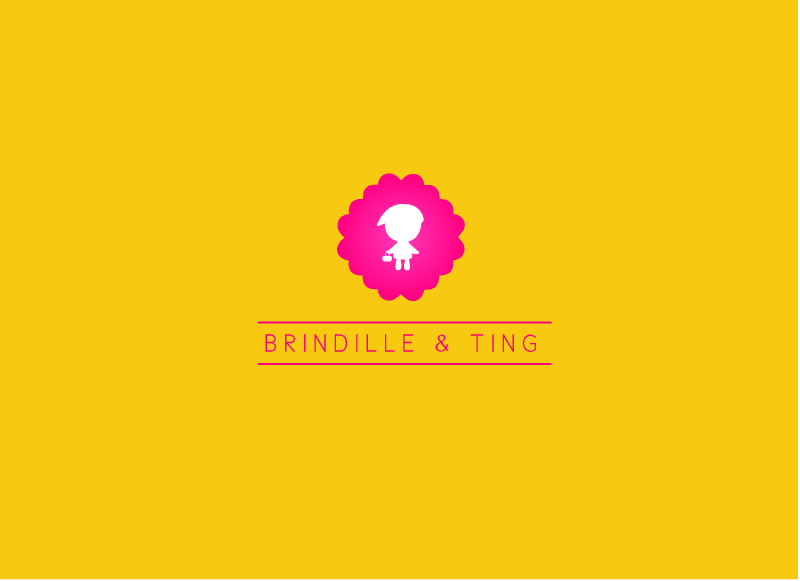 Logo Design by Tathastu Sharma - Entry No. 66 in the Logo Design Contest Logo Design for Brindille & Twig.