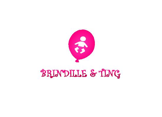 Logo Design by Tathastu Sharma - Entry No. 67 in the Logo Design Contest Logo Design for Brindille & Twig.