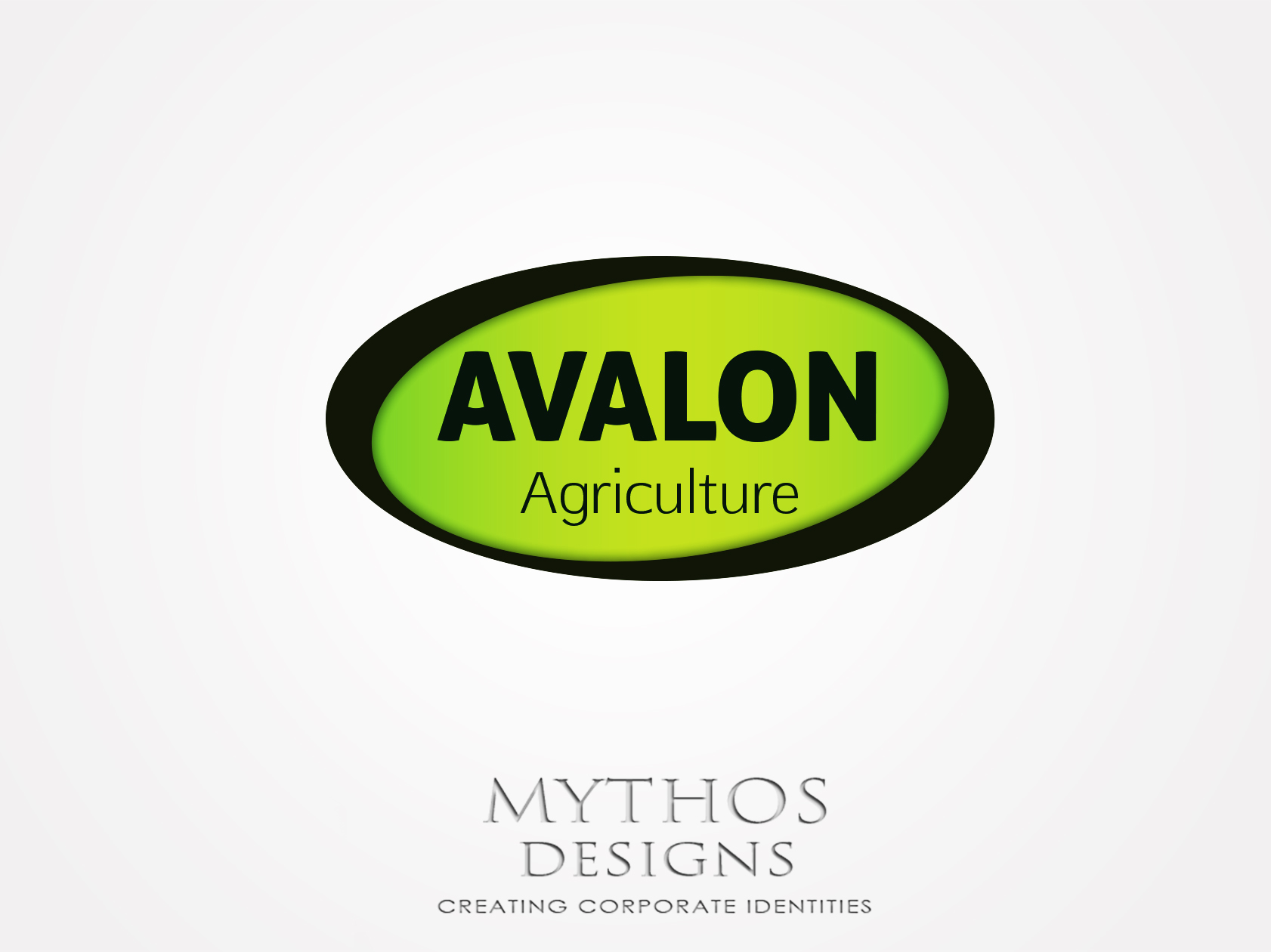 Logo Design by Mythos Designs - Entry No. 18 in the Logo Design Contest Unique Logo Design Wanted for Avalon Fresh Produce.