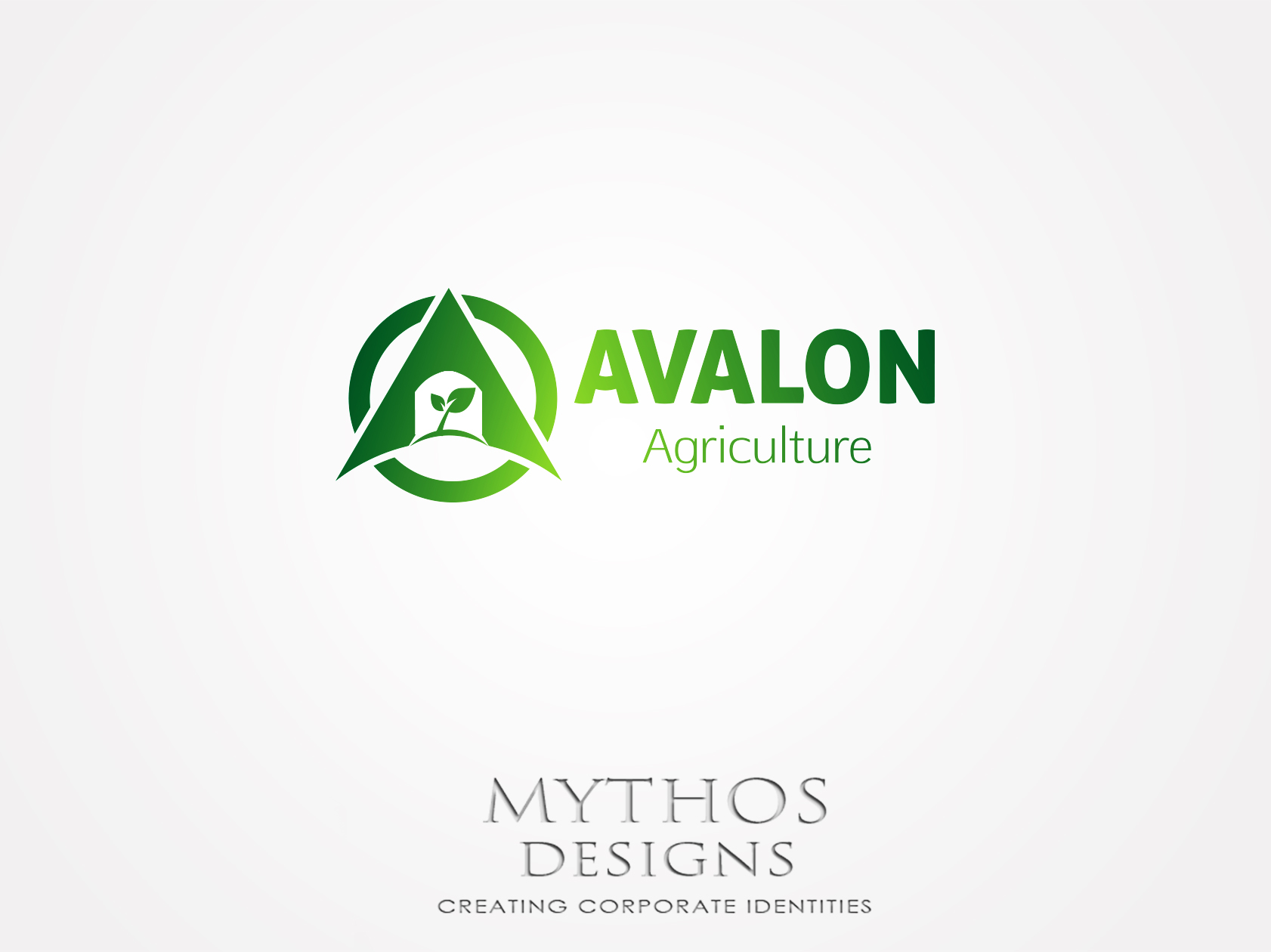 Logo Design by Mythos Designs - Entry No. 21 in the Logo Design Contest Unique Logo Design Wanted for Avalon Fresh Produce.