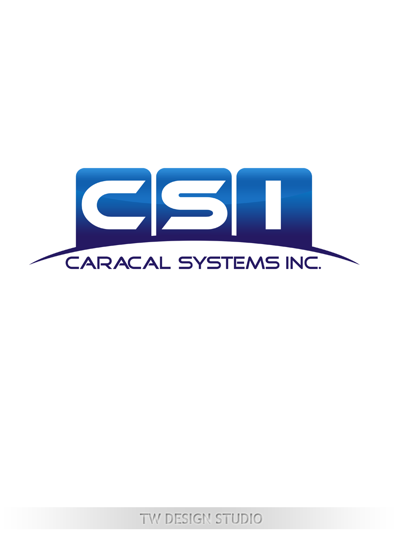 Logo Design by Private User - Entry No. 114 in the Logo Design Contest Inspiring Logo Design for Caracal Systems Inc..