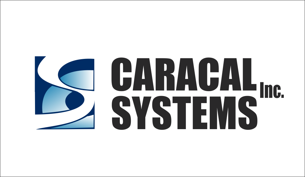 Logo Design by Claudia Tutuman - Entry No. 117 in the Logo Design Contest Inspiring Logo Design for Caracal Systems Inc..