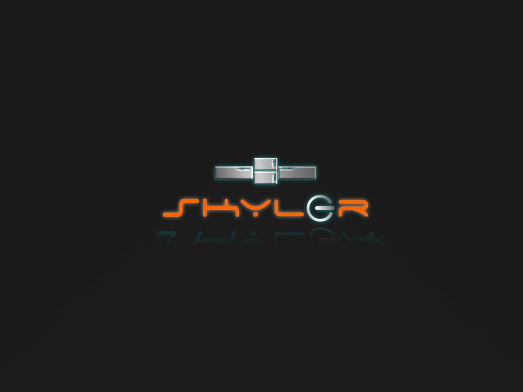 Logo Design by Q_Division_Designs - Entry No. 10 in the Logo Design Contest Artistic Logo Design for Skyler.Asia.