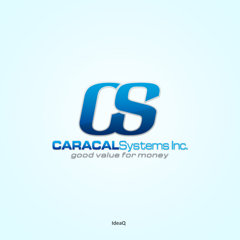 Logo Design by Private User - Entry No. 119 in the Logo Design Contest Inspiring Logo Design for Caracal Systems Inc..