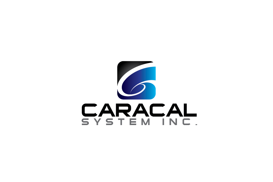 Logo Design by Private User - Entry No. 120 in the Logo Design Contest Inspiring Logo Design for Caracal Systems Inc..