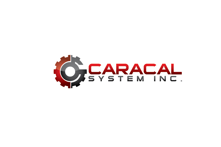 Logo Design by Private User - Entry No. 123 in the Logo Design Contest Inspiring Logo Design for Caracal Systems Inc..