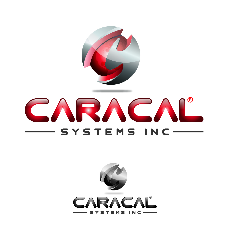 Logo Design by lagalag - Entry No. 125 in the Logo Design Contest Inspiring Logo Design for Caracal Systems Inc..