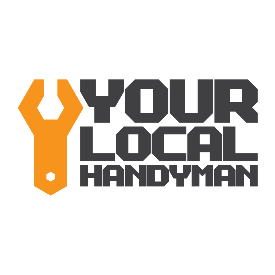Logo Design by Alex-Alvarez - Entry No. 1 in the Logo Design Contest YourLocalHandyman.