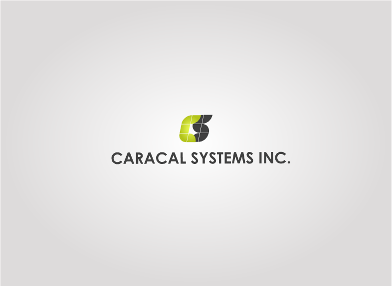 Logo Design by Tathastu Sharma - Entry No. 137 in the Logo Design Contest Inspiring Logo Design for Caracal Systems Inc..