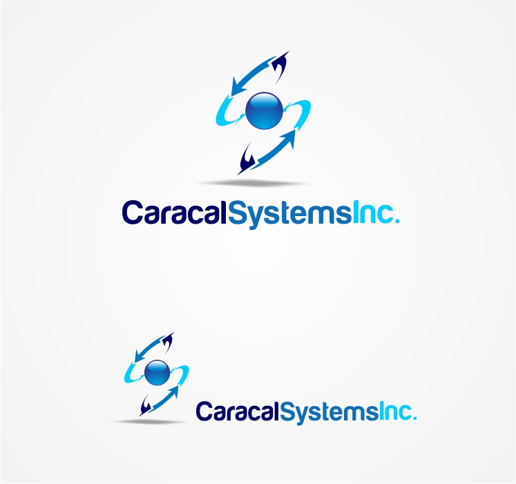 Logo Design by Private User - Entry No. 145 in the Logo Design Contest Inspiring Logo Design for Caracal Systems Inc..