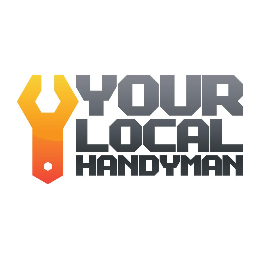 Logo Design by Alex-Alvarez - Entry No. 2 in the Logo Design Contest YourLocalHandyman.