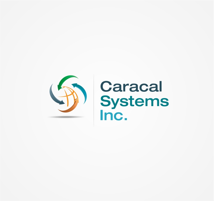 Logo Design by Private User - Entry No. 146 in the Logo Design Contest Inspiring Logo Design for Caracal Systems Inc..