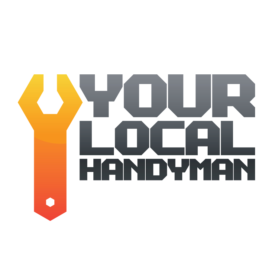 Logo Design by Alex-Alvarez - Entry No. 3 in the Logo Design Contest YourLocalHandyman.