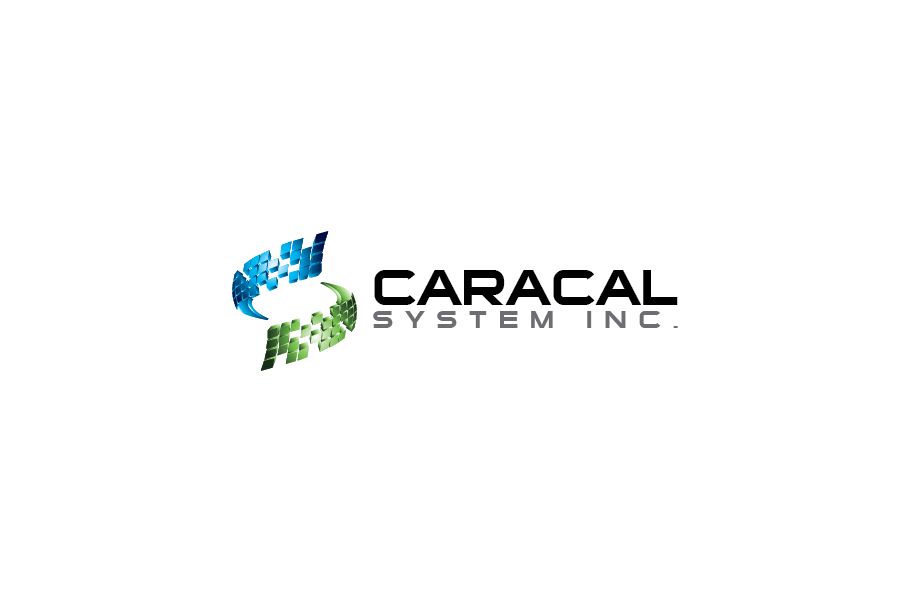 Logo Design by Private User - Entry No. 160 in the Logo Design Contest Inspiring Logo Design for Caracal Systems Inc..